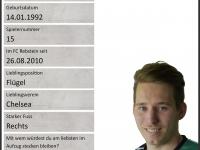 Nr.15 Marcel Duerr