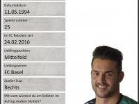 Nr.25 Manuel Enzler