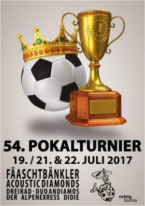 Pokalturnier 2017